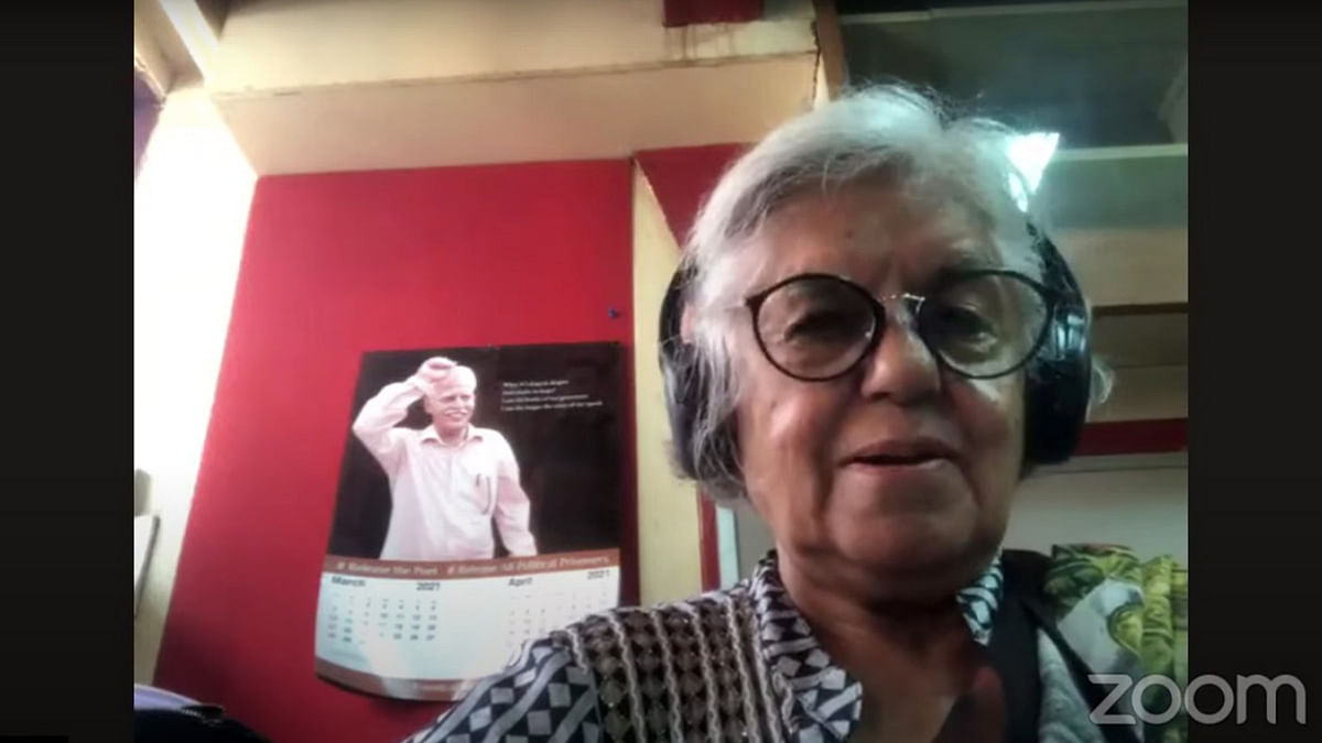 This government uses law to defeat laws: Indira Jaising speaks on CAA 2019, 2021 Amendment to Delhi Act