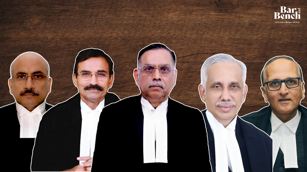 BREAKING] Supreme Court to pronounce judgment tomorrow in Maratha  Reservation case