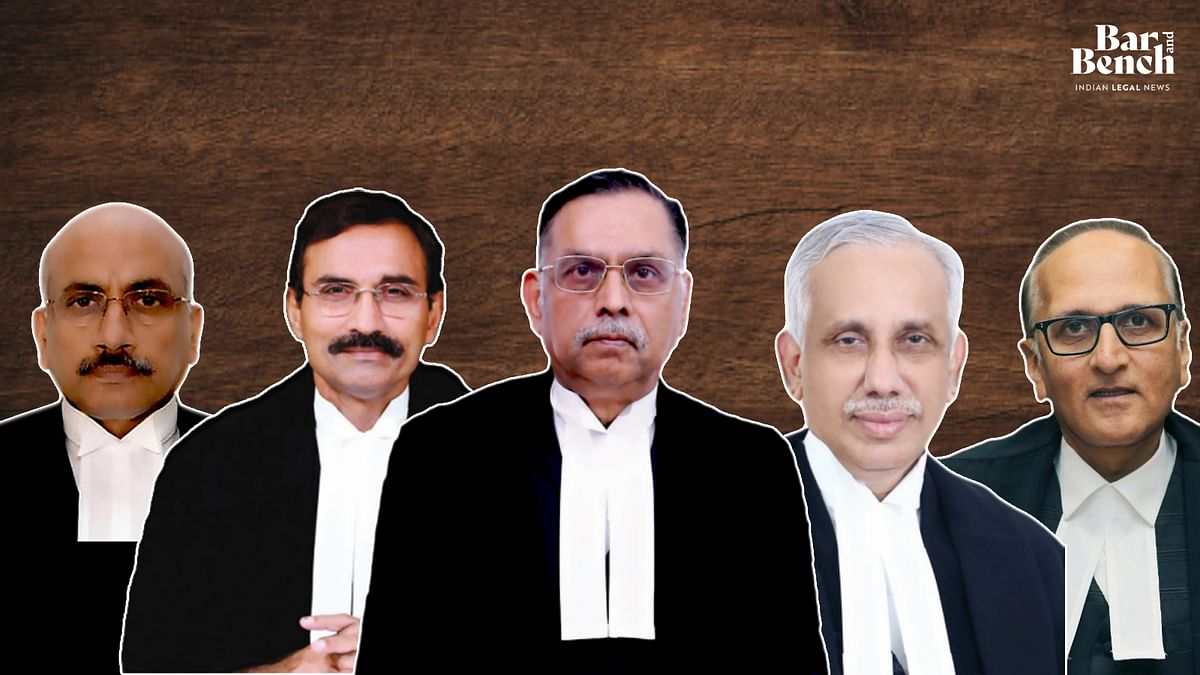 [BREAKING] Supreme Court Constitution Bench to pronounce judgment tomorrow in Maratha Reservation case