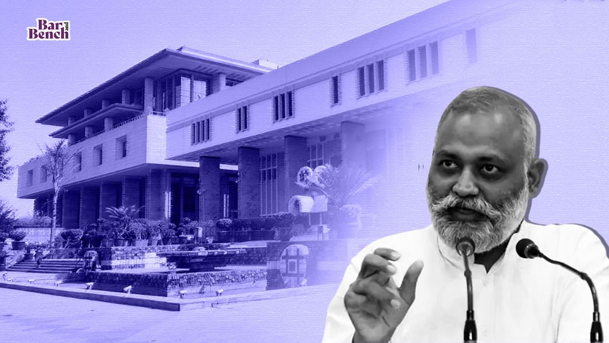 [AIIMS assault case] Delhi High Court seeks response in appeal by Somnath Bharti; suspends sentence