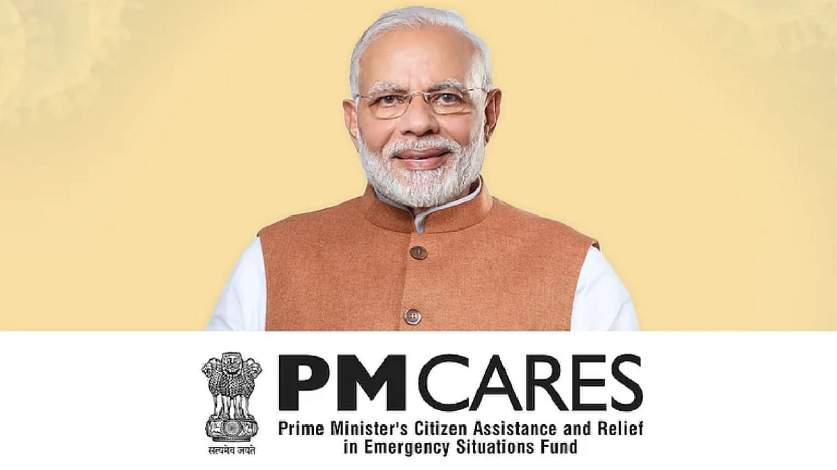 Plea in Bombay High Court seeks removal of name, image of PM Narendra Modi from PM CARES Fund website