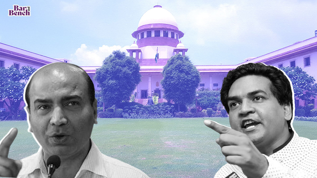 [BREAKING] Supreme Court agrees to examine plea by BJP leaders for guidelines to compensate victims of wrongful prosecution