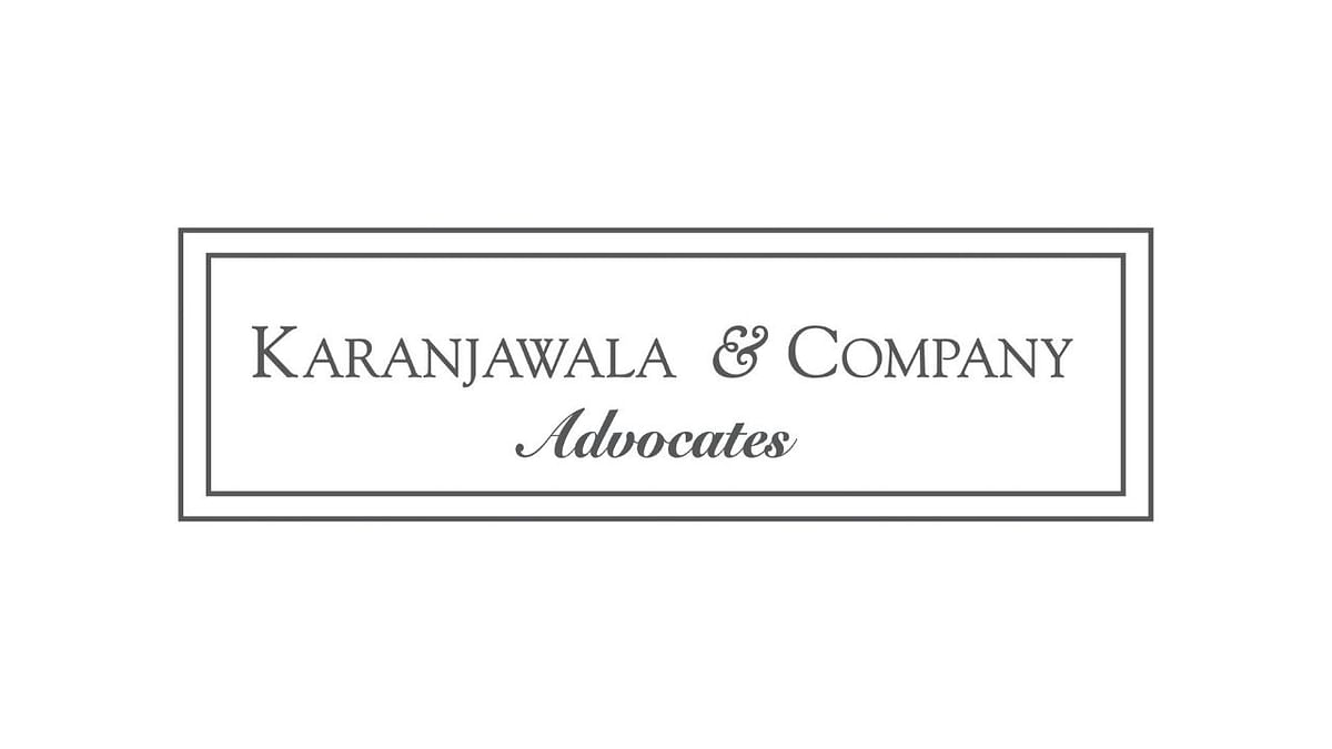 Karanjawala & Co hiring Senior Associate in New Delhi