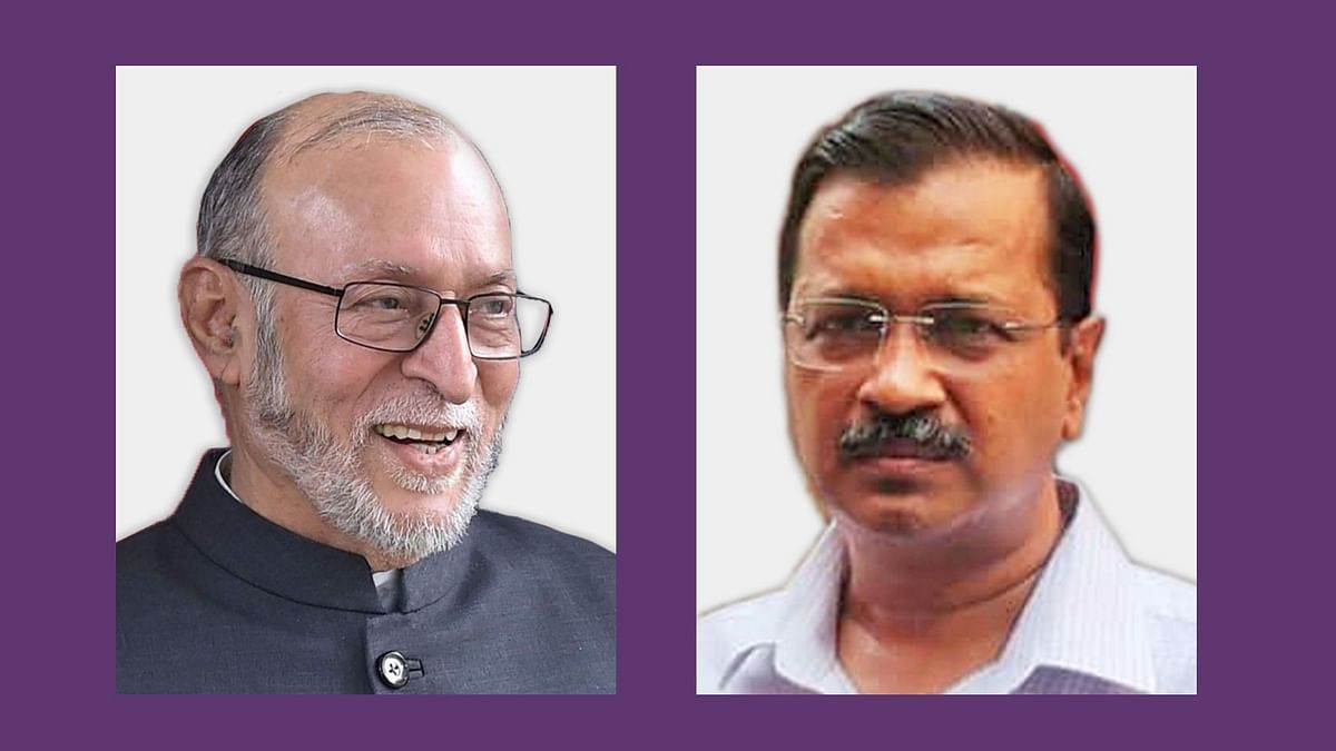 Indian Federalism and the National Capital Territory of Delhi (Amendment) Bill, 2021