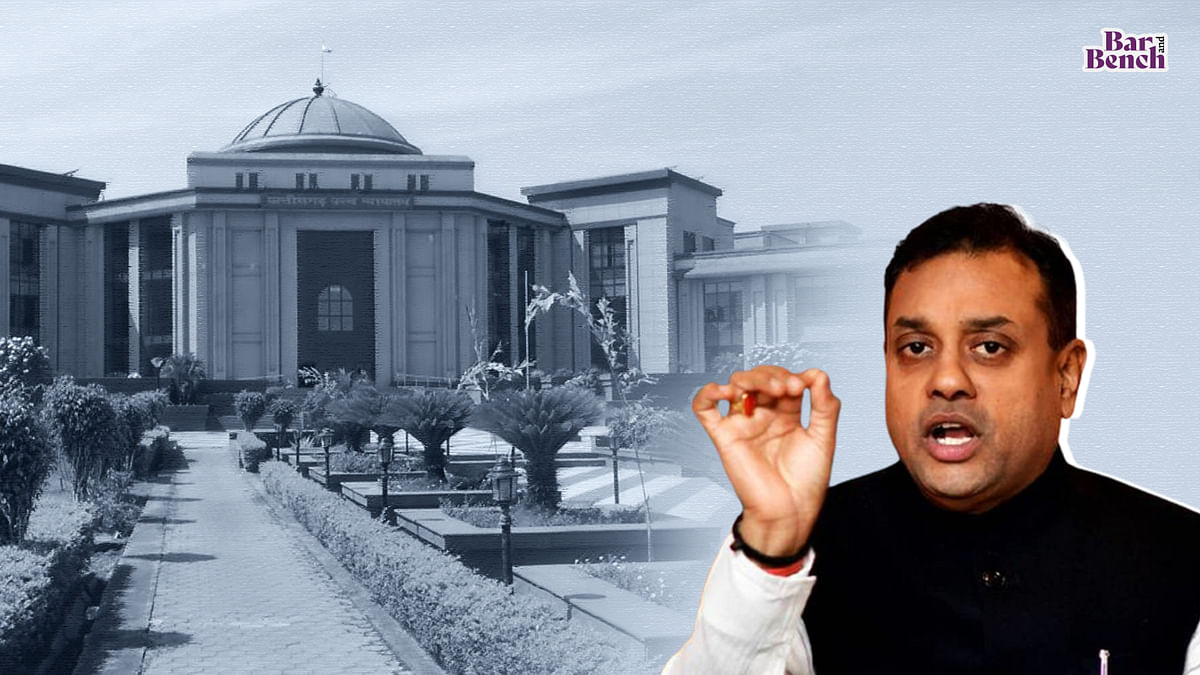 Making allegation against political leaders even if untrue not offence under 505 IPC: Chhattisgarh High Court quashes FIRs against Sambit Patra