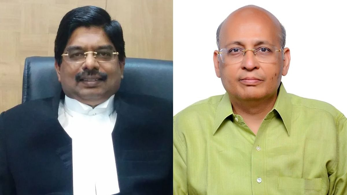 Senior Advocates Dr. AM Singhvi, P Wilson among those nominated to Rajya Sabha Committee of Privileges