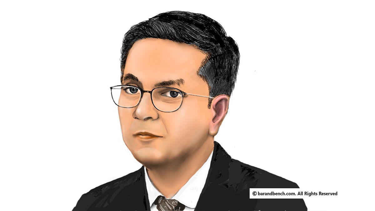 """Irrespective of government's electoral legitimacy, Constitution the """"North Star"""" against which govt action will be judged: Justice DY Chandrachud"""