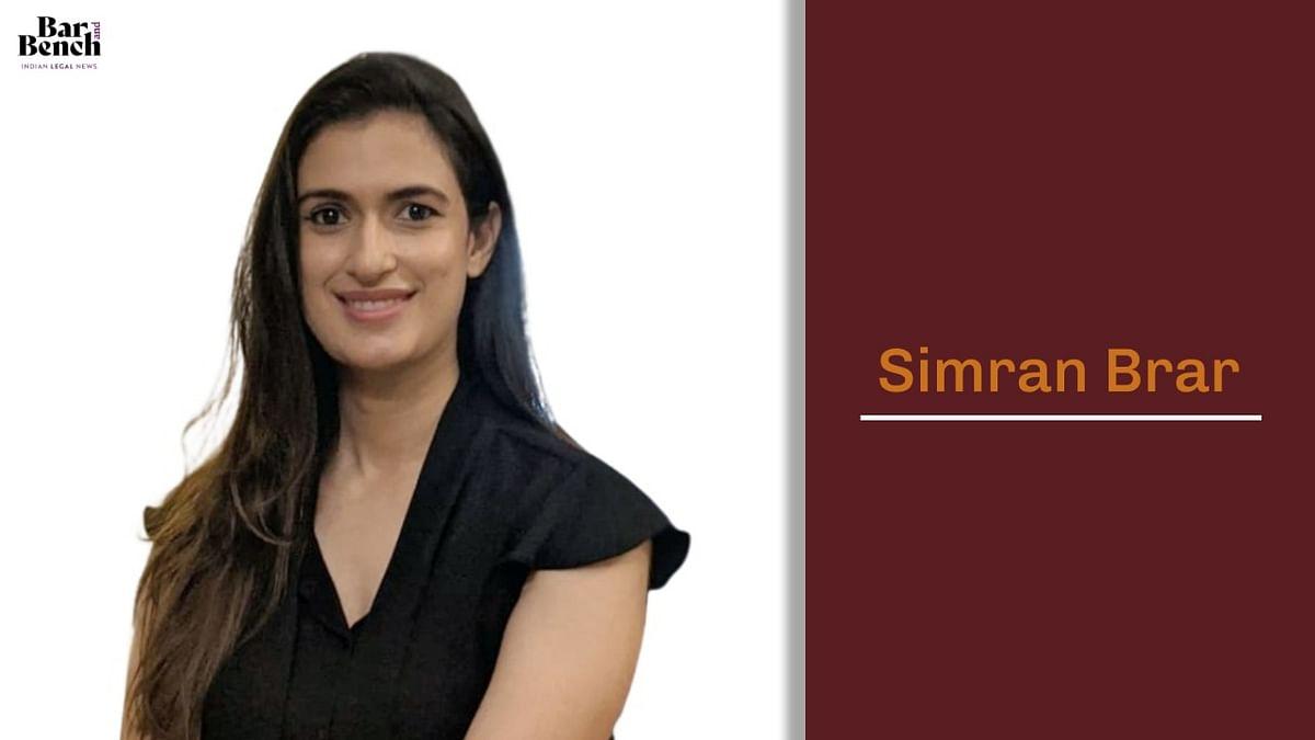 Karanjawala & Co. promotes Principal Associate Simran Brar to Partnership