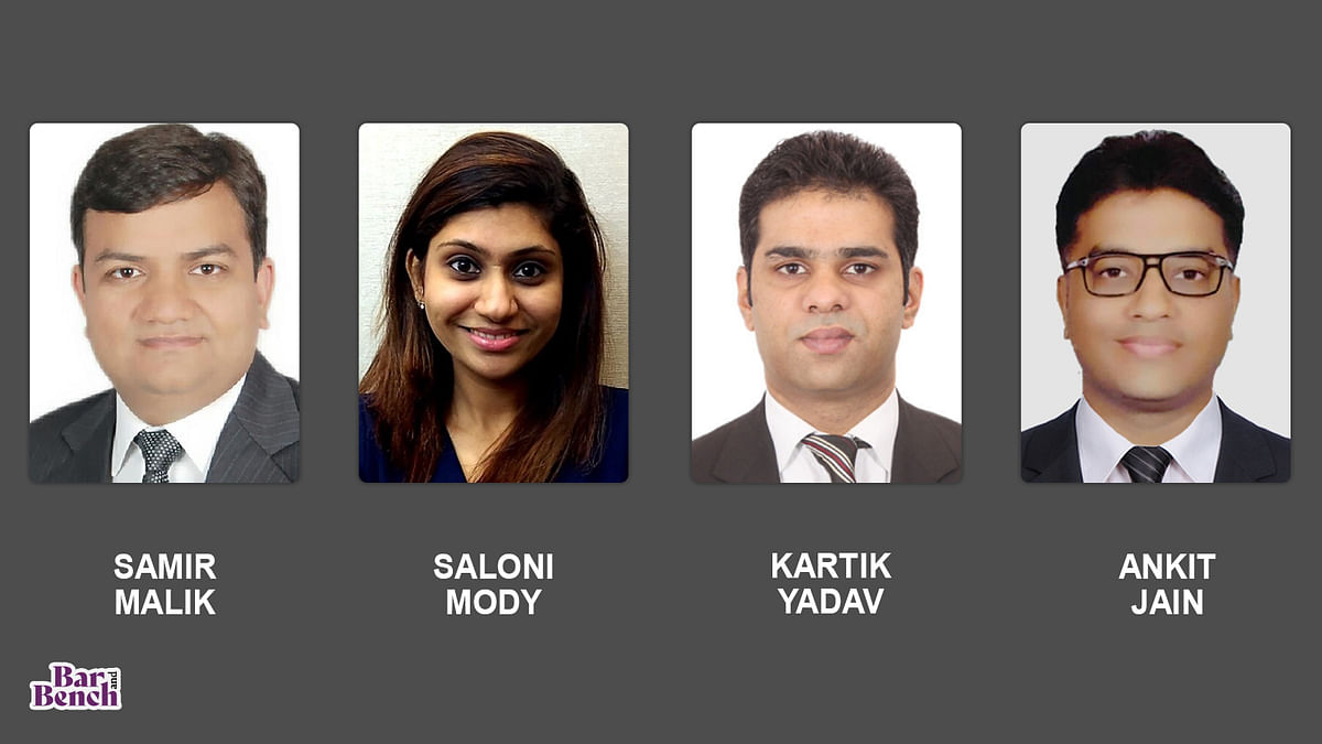 DSK Legal makes 3 Partners, taking total tally to 21