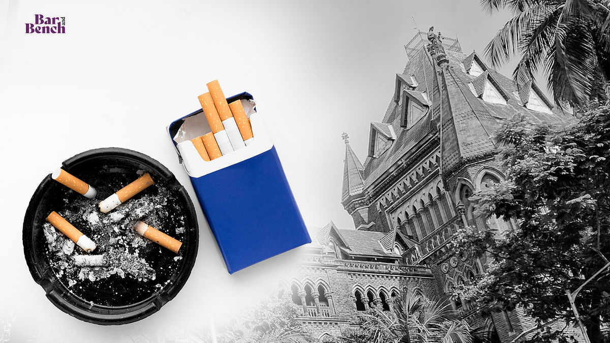 [COVID-19] Consider a temporary ban on cigarettes, bidis if fatal: Bombay High Court suggests