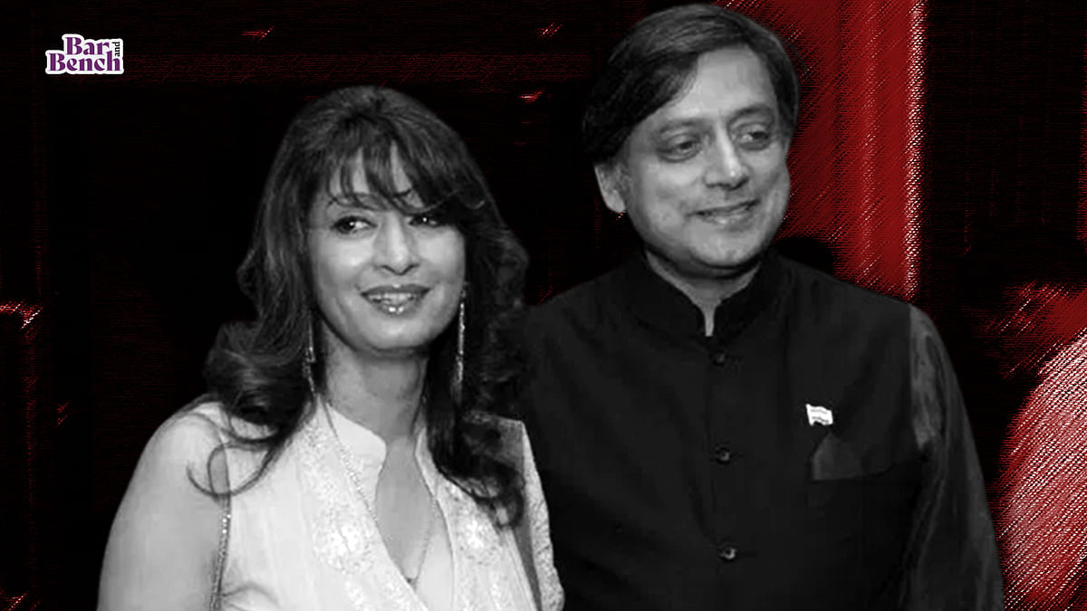[Sunanda Pushkar death case] Delhi Court adjourns judgment pronouncement to July 2 on framing of charges against Shashi Tharoor