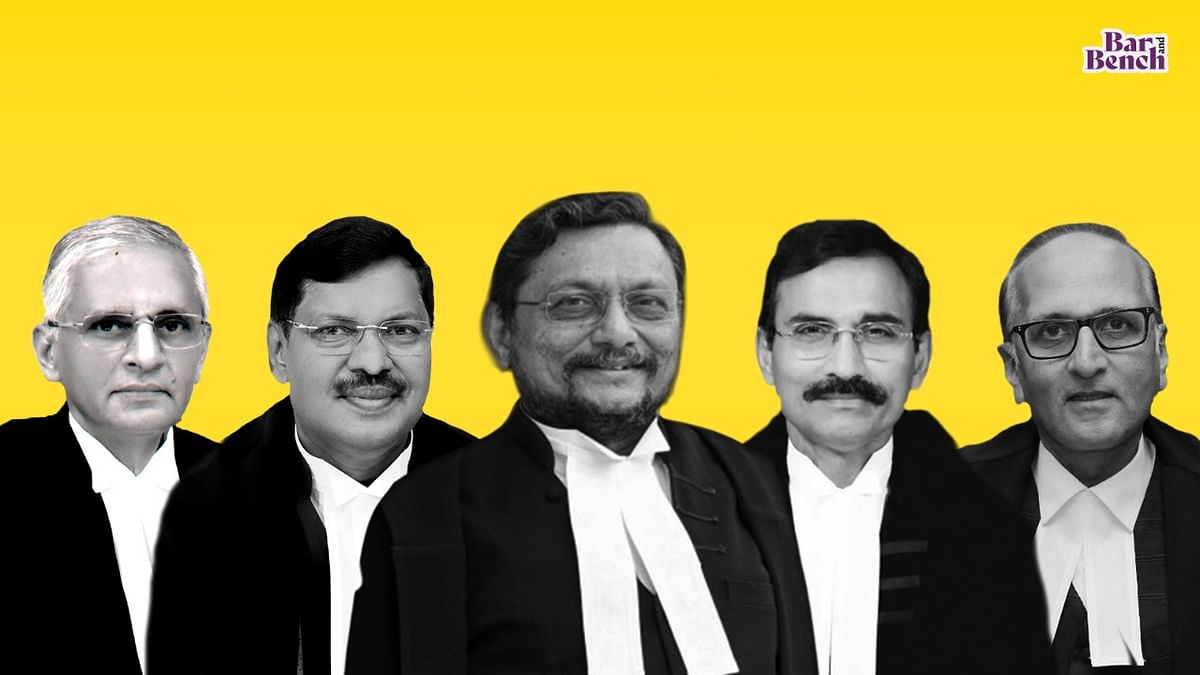 Suo motu case on Cheque Bouncing cases: Section 258 CrPC not applicable to proceedings under Section 138, Constitution Bench holds