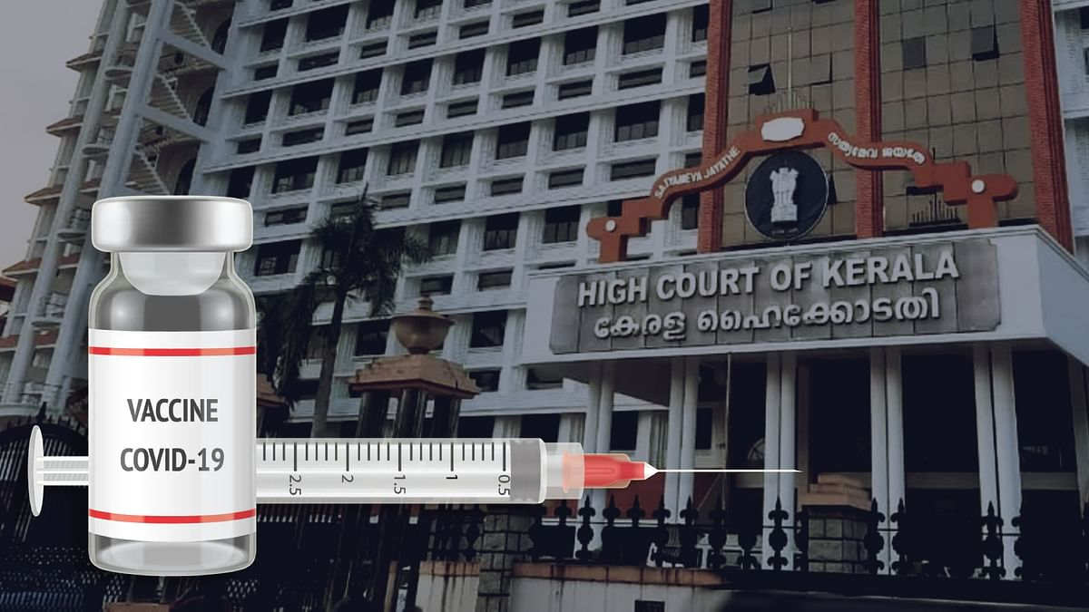 [COVID-19] When are you going to give vaccines to Kerala? If you delay, new mutations may come up, people will die: Kerala High Court to Centre