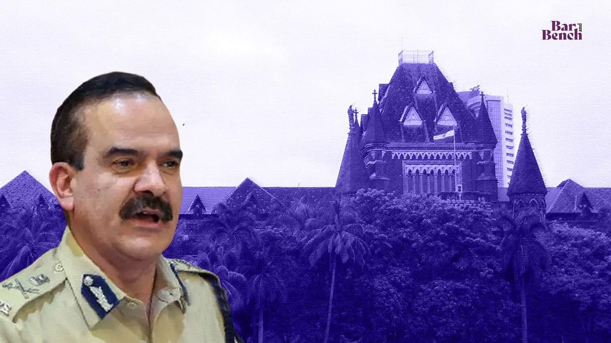Attempts to thwart CBI probe against Anil Deshmukh: Param Bir Singh moves Bombay High Court challenging inquiry against him