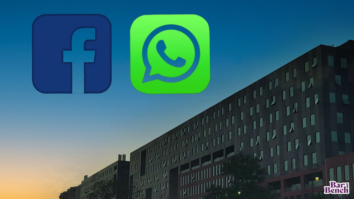 [BREAKING] Delhi High Court refuses to set aside CCI order calling for DG investigation into WhatsApp privacy policy