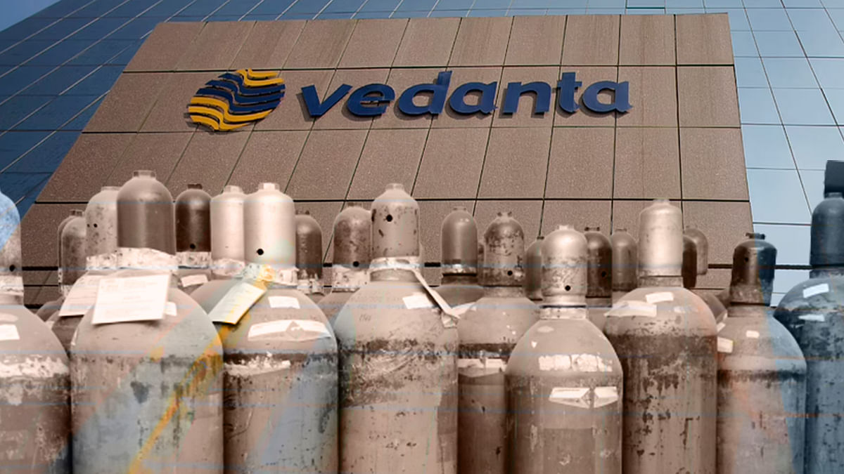 """[BREAKING] """"Beyond competence, ability of Tamil Nadu govt:"""" Vedanta opposes Supreme Court suggestion to allow State govt to operate Oxygen plant"""