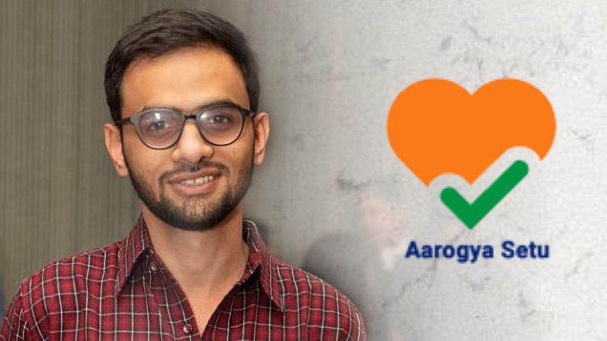 [BREAKING]  Delhi Court grants bail to Umar Khalid in Delhi Riots case, directs him to install Aarogya Setu app upon release