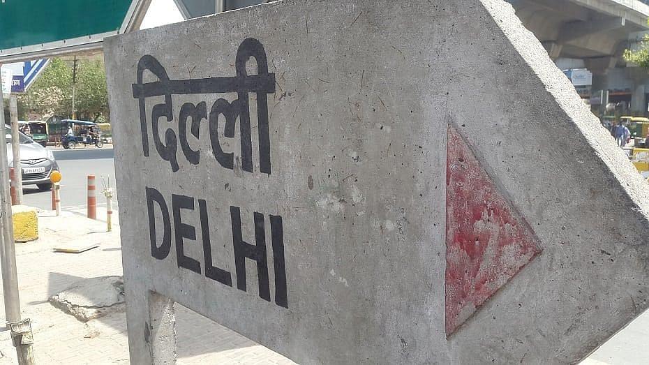 [COVID-19] Weekend curfew imposed in Delhi