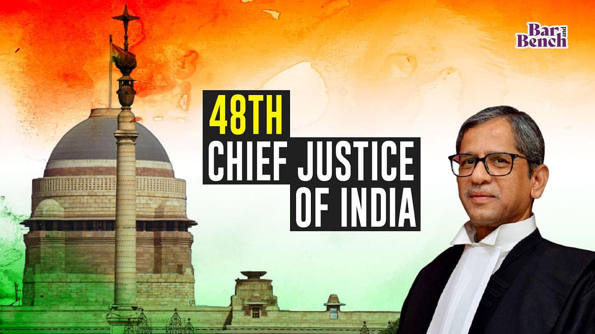 A manifesto for the incumbent Chief Justice of India