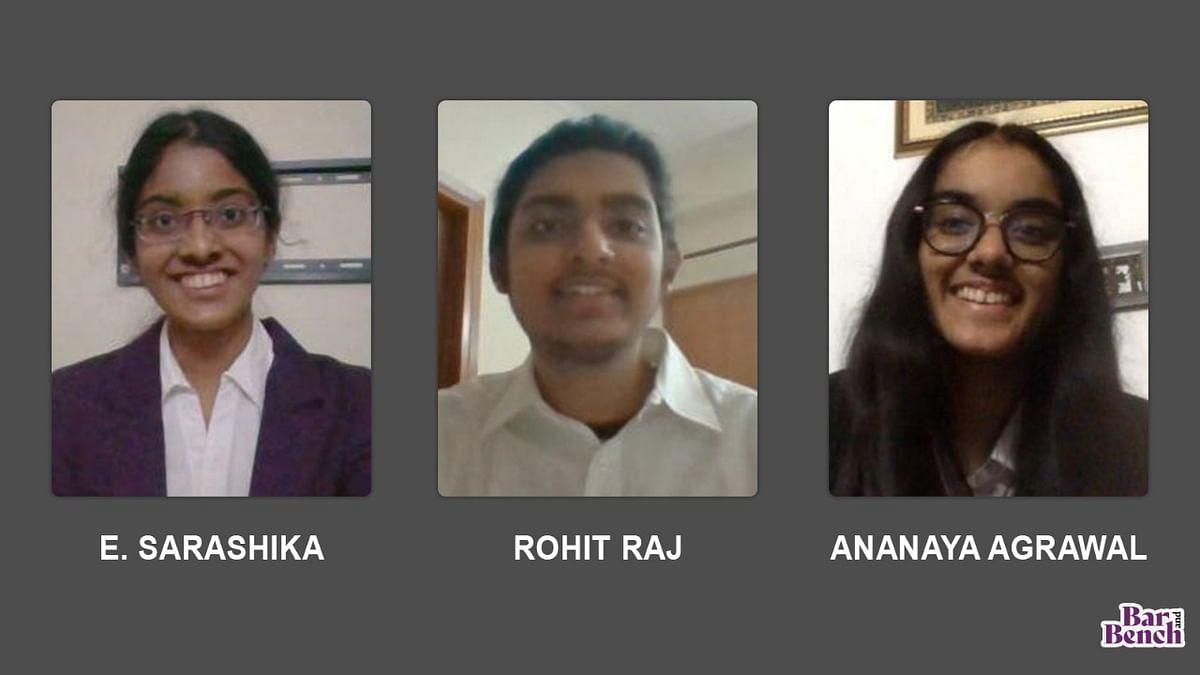 NLU Delhi semi-finalists in Vis Moot World Rounds 2021