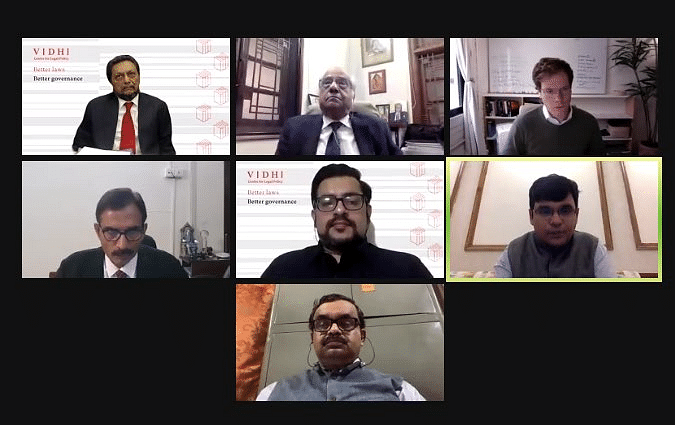 Launch of Vidhi Report on Responsible AI for the Indian Justice System [LIVE UPDATES]