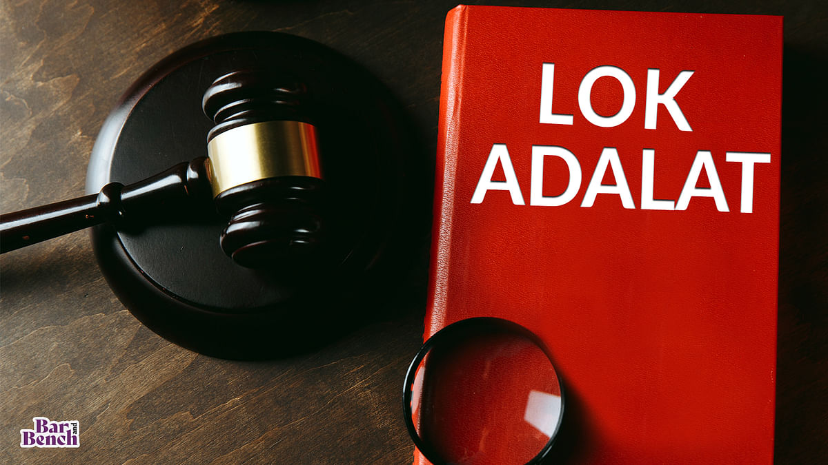Cases involving non-compoundable offences cannot be referred to Lok Adalat: Karnataka High Court