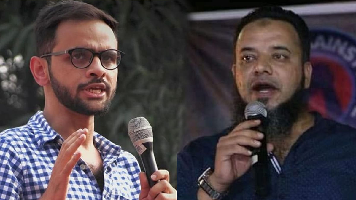 """""""Completely bereft of the reasons"""": Delhi Court asks Delhi Police why they seek production of Umar Khalid, Khalid Saifi in handcuffs"""