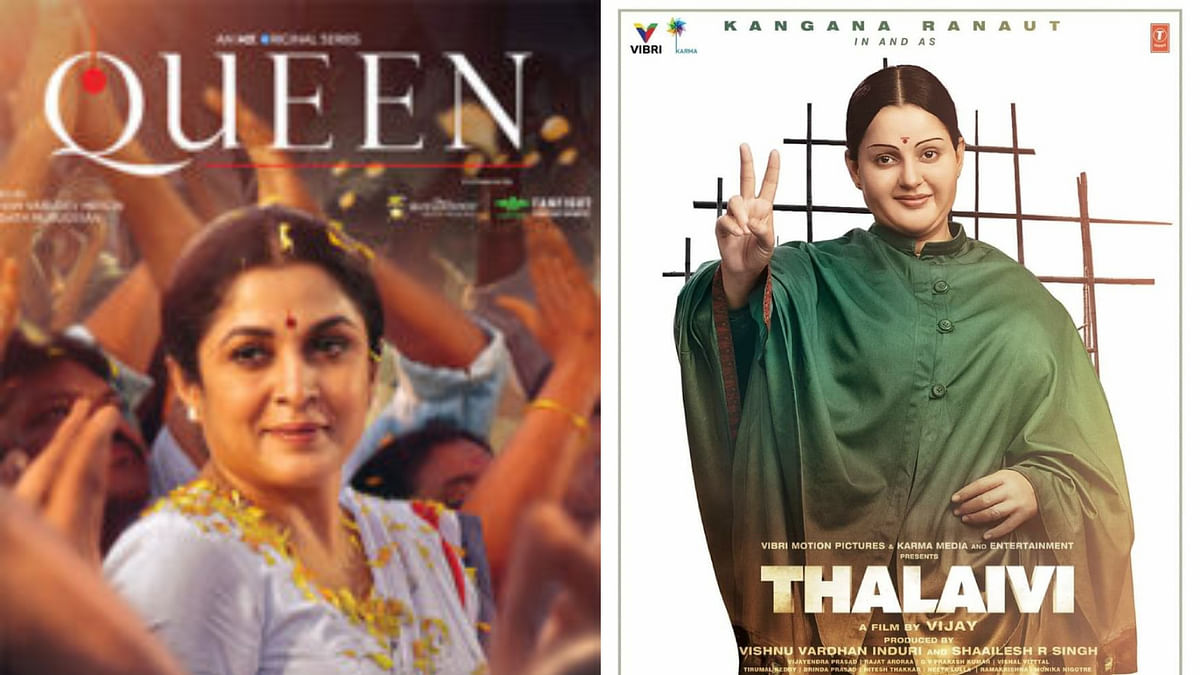 Right to privacy cannot be inherited after death: Madras High Court dismisses plea against release of Jayalalitha biopics, Thalaivi, Queen
