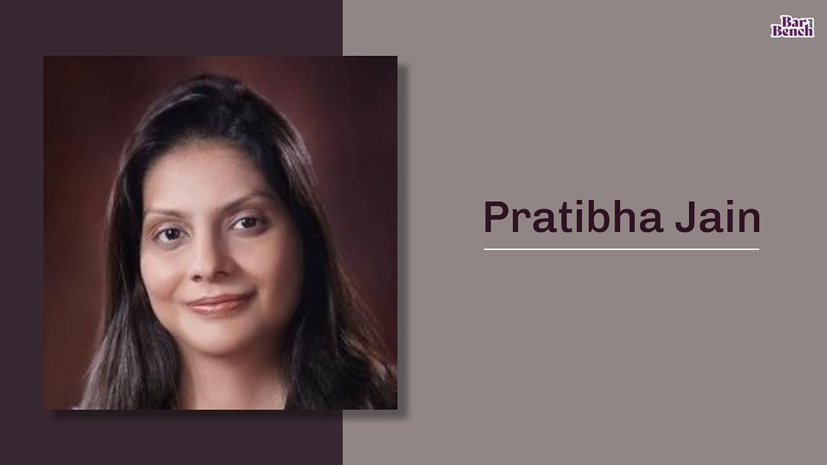 Nishith Desai Partner Pratibha Jain to join Everstone Group as Group General Counsel
