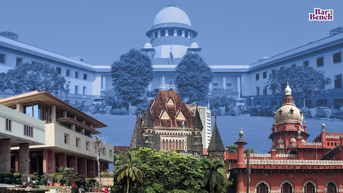 [COVID-19 crisis] How High Courts reacted to the Supreme Court's decision to take up COVID-19 related issues suo motu