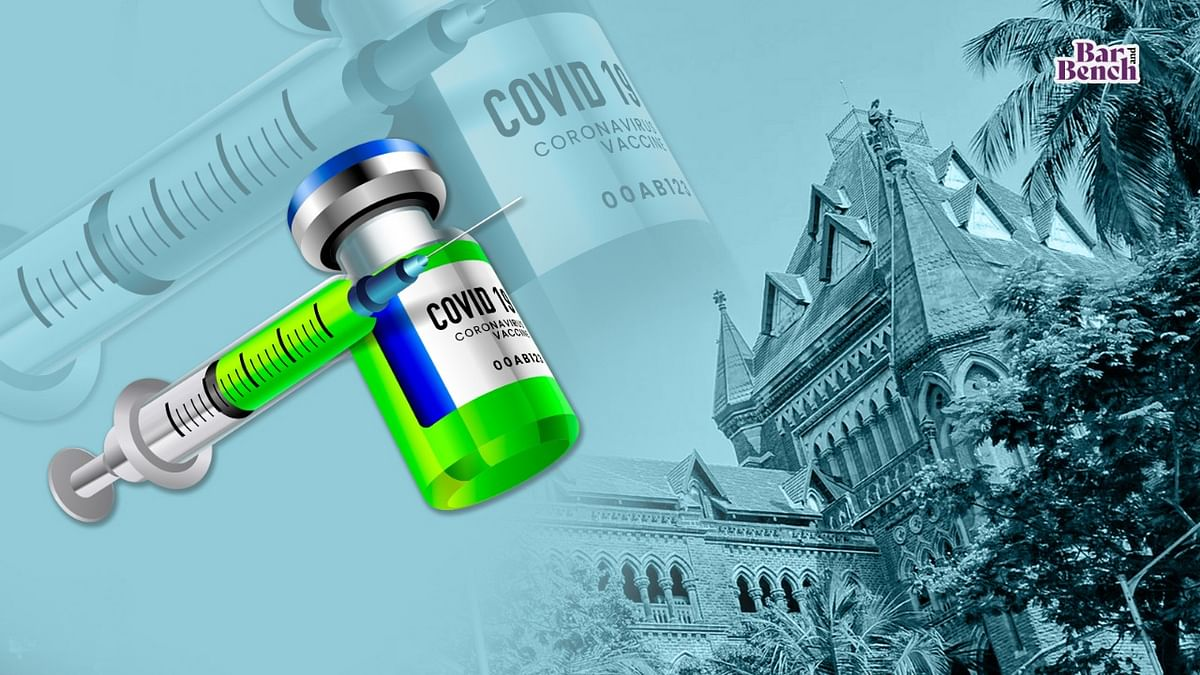 Elderly asked to choose between devil and sea: Bombay High Court asks Centre to consider door-to-door COVID-19 vaccination