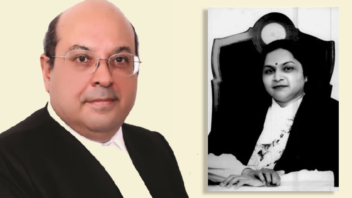 """26th Justice Sunanda Bhandare Memorial Lecture: Justice Rohinton Fali Nariman to speak on """"Great Women of History"""" [April 16]"""