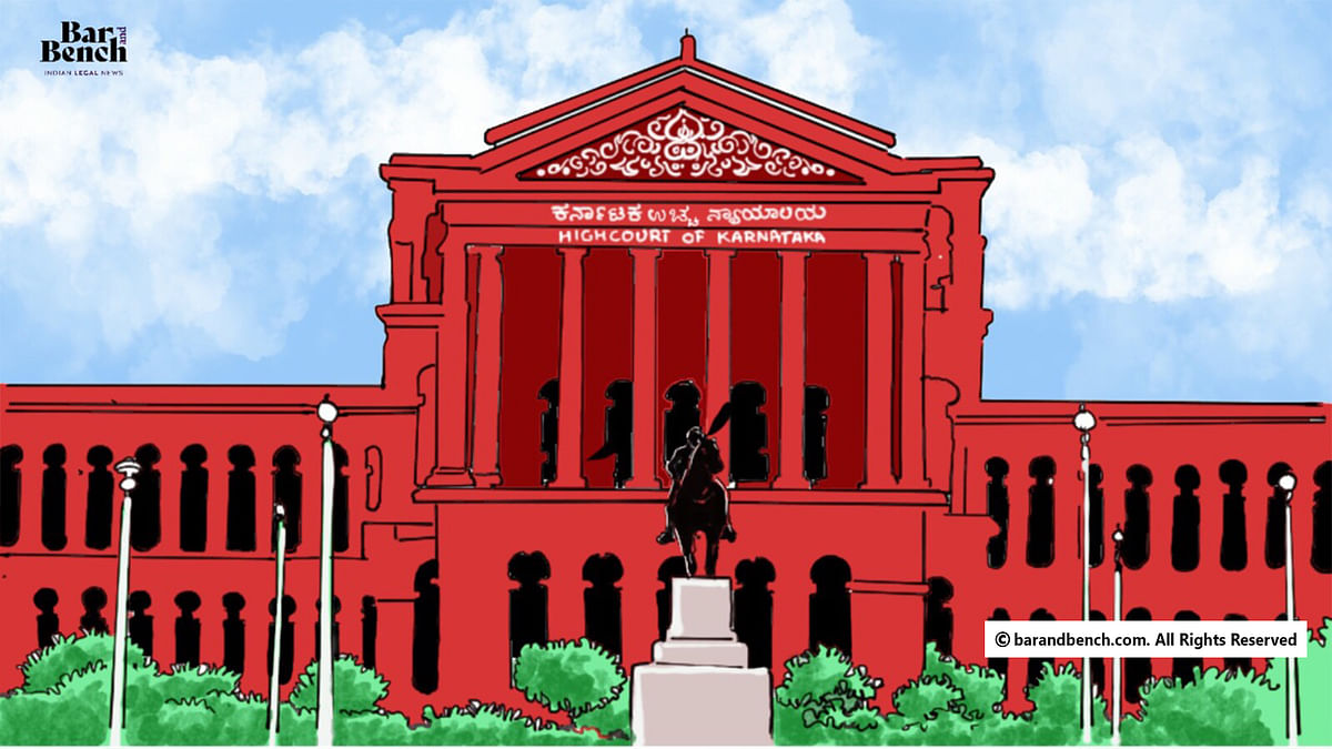 Supreme Court Collegium reiterates its recommendation to appoint two lawyers as judges of Karnataka High Court