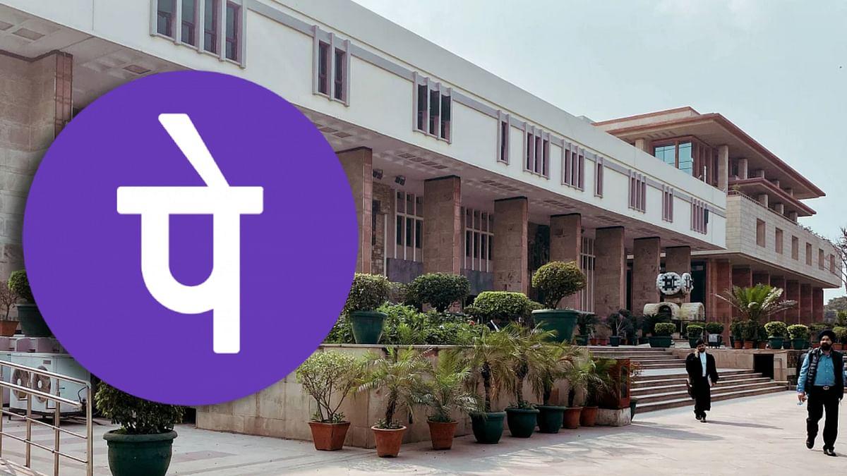 BharatPe prima facie does not infringe PhonePe trademark: Delhi High Court declines interim relief