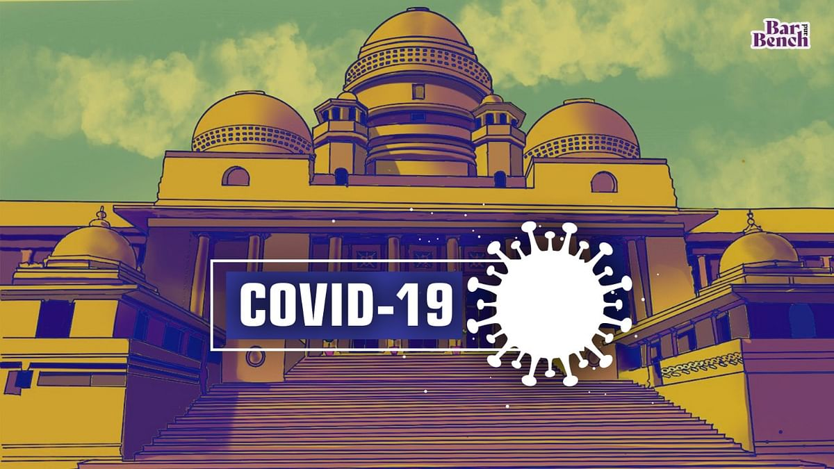 [COVID-19] Nagpur Bench of Bombay High Court holds 8 pm sitting; issues directions on Oxygen supply, Remdevisir distribution in Nagpur