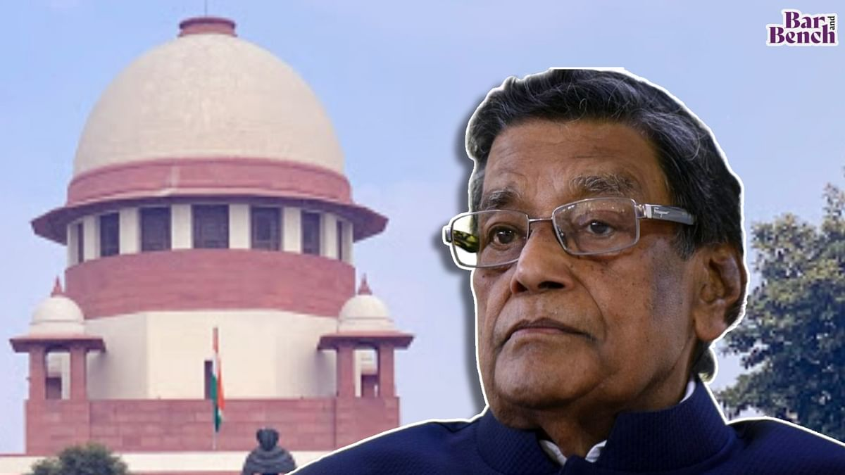 """""""I am not unhappy about it:"""" Attorney General KK Venugopal on Supreme Court not seeking his assistance in suo motu case on COVID-19"""