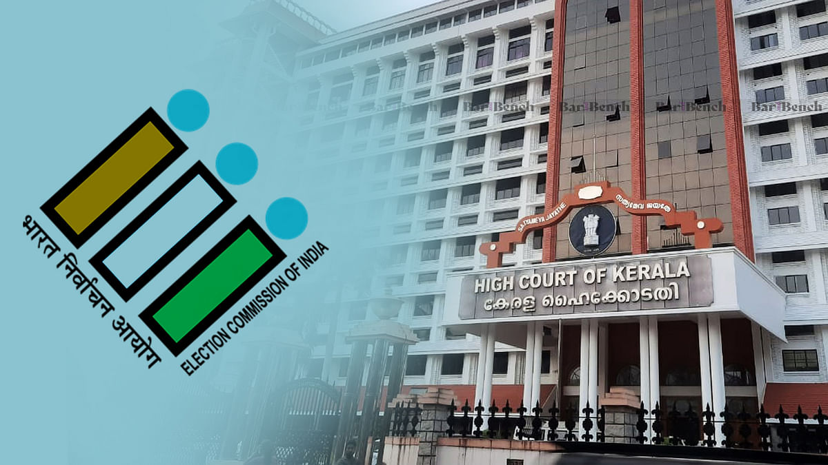 "[Rajya Sabha Polls for 3 seats from Kerala] Central govt says no attempt made to ""arm-twist"" ECI: Kerala High Court reserves orders"