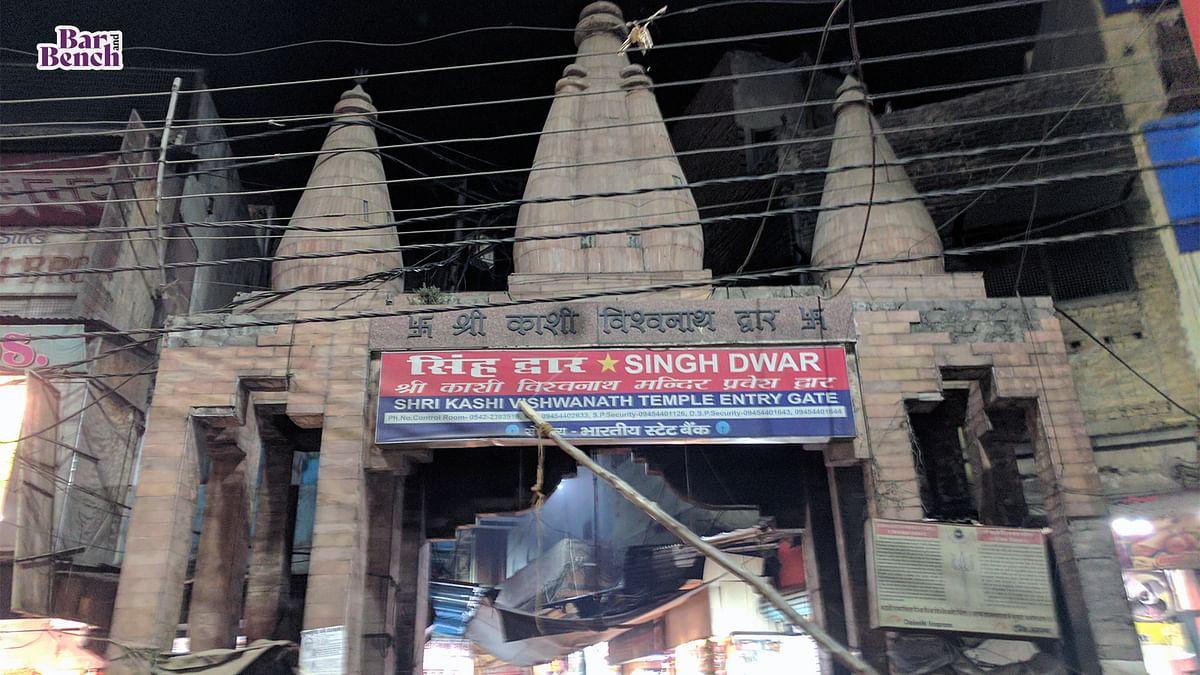 [Breaking] Varanasi court allows ASI survey of Gyanvapi Mosque adjacent to Kashi Vishwanath Temple [READ ORDER]