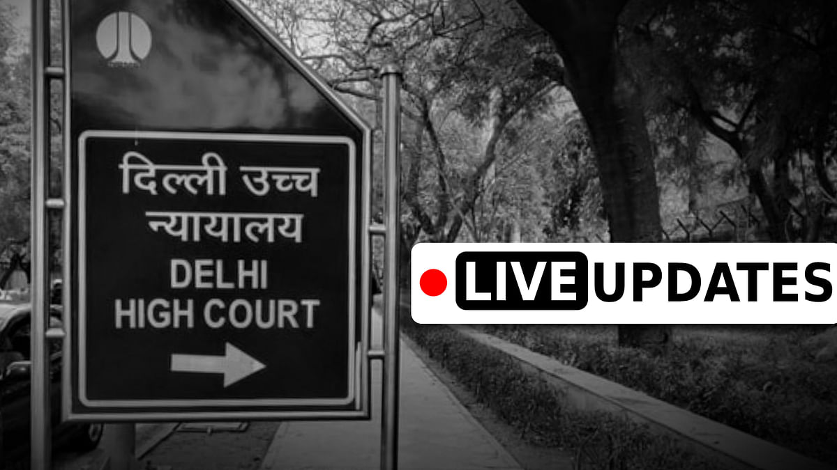 """""""Whole country crying for oxygen"""": Delhi High Court tells Centre as it continues to hear COVID-19 plea: LIVE UPDATES"""