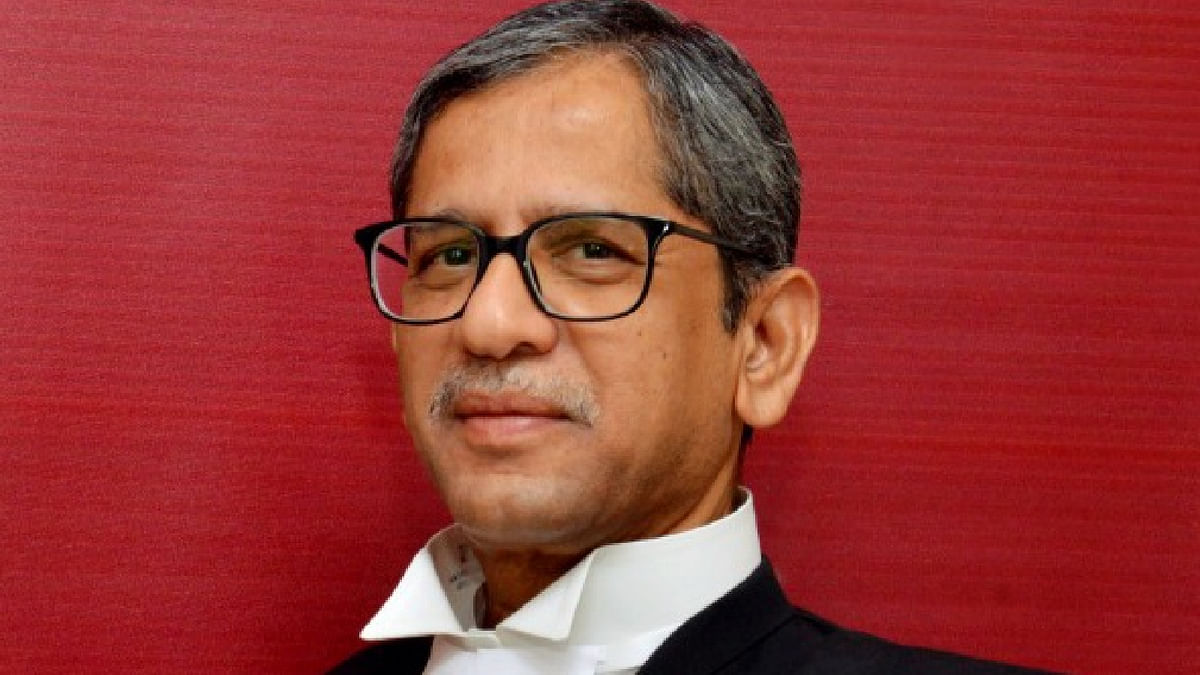 Omnibus law prescribing mandatory mediation could lead to reduction in pendency of cases in courts: CJI NV Ramana
