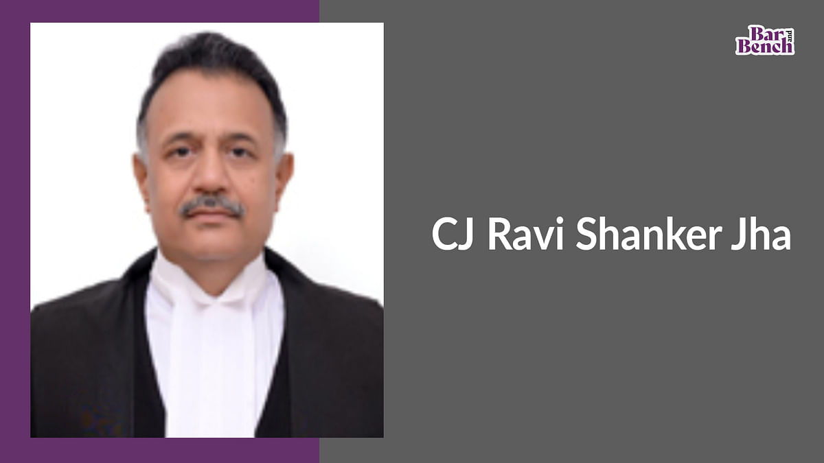 Chief Justice of Punjab & Haryana High Court, Justice Ravi Shanker Jha tests positive for COVID-19