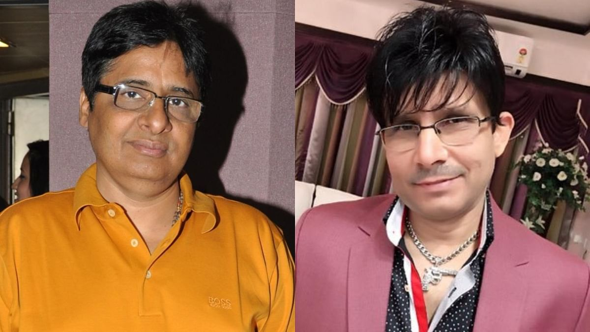 Bombay High Court refuses to stay single-judge order restraining Kamaal R Khan in defamation suit by Vashu Bhagnani