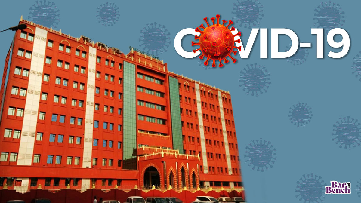 [COVID-19] Orissa High Court seeks Centre's response in plea for doorstep vaccination of elderly, others not able to reach vaccination centres