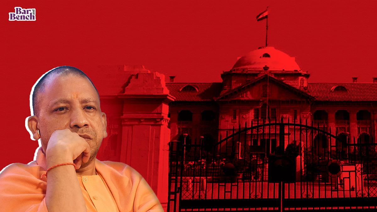 [COVID-19] Despite Allahabad High Court order, Uttar Pradesh government says it cannot impose lockdown