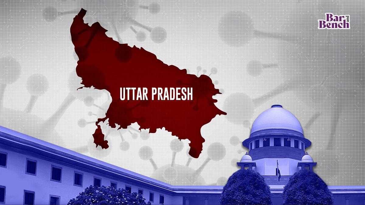 Breaking: Supreme Court grants interim stay on Allahabad High Court order calling for COVID-19 lockdown in Uttar Pradesh