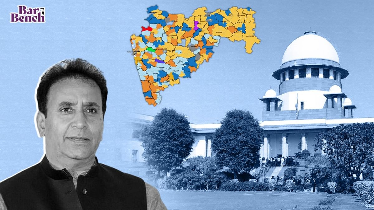 [BREAKING] Nature of allegations needs inquiry by independent agency, Supreme Court dismisses Anil Deshmukh, Maharashtra challenge to CBI probe