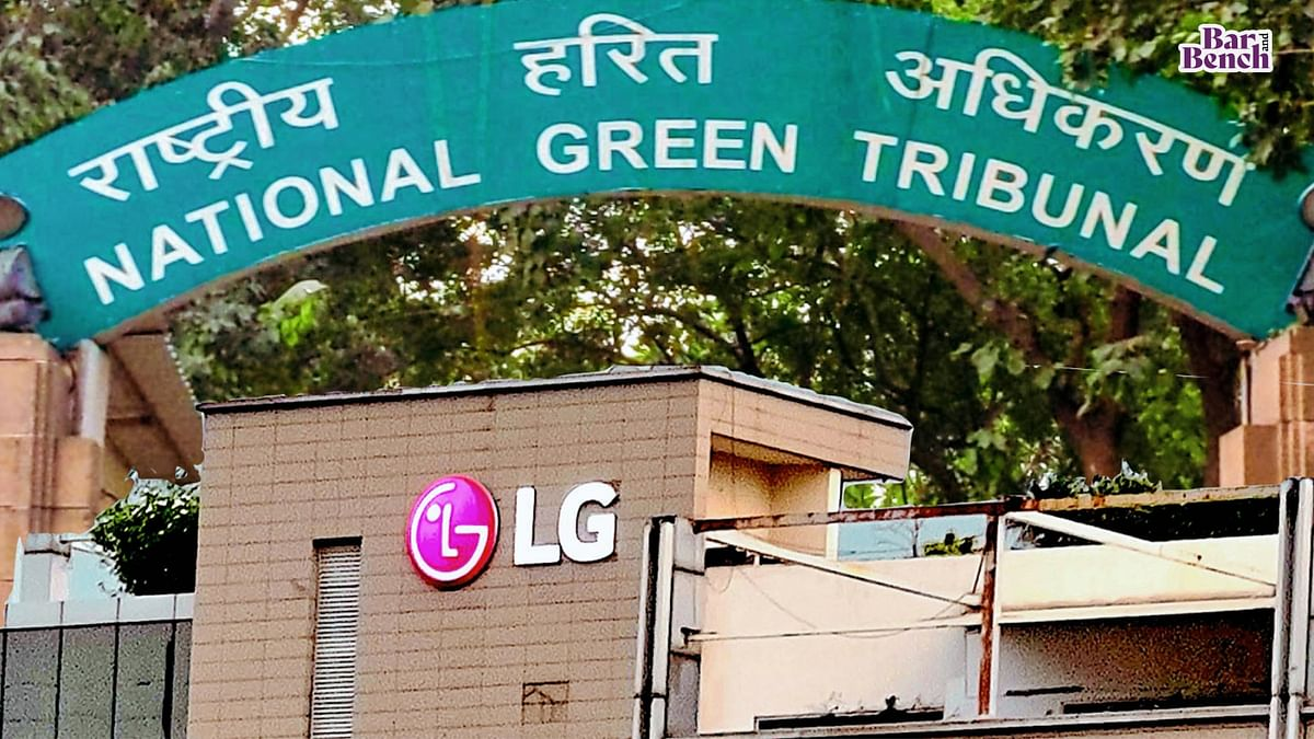 [BREAKING] National Green Tribunal has power to register suo motu cases: Supreme Court