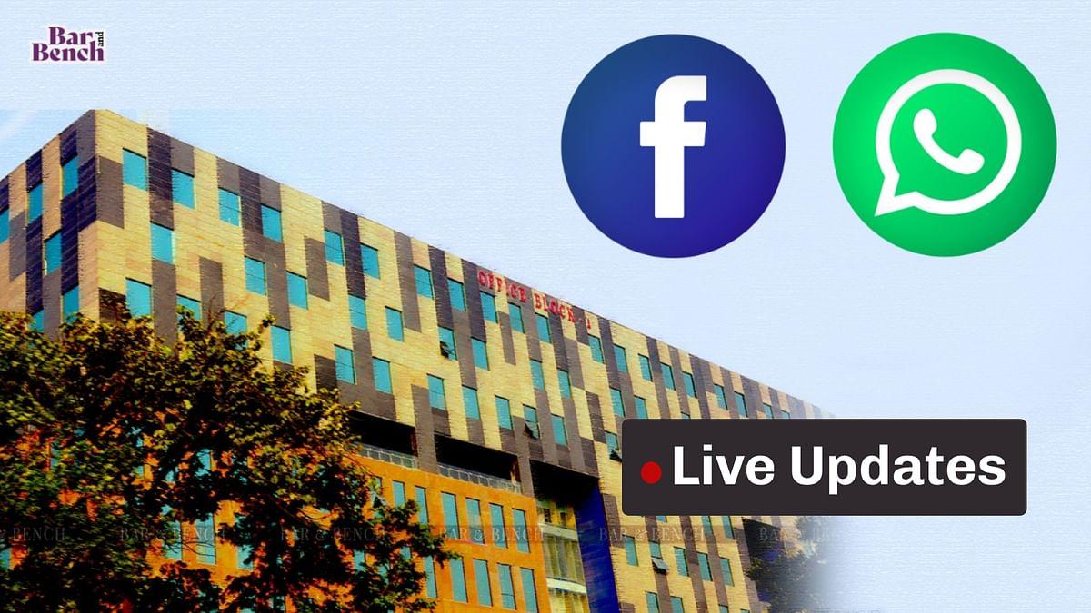 facebook , whatsapp