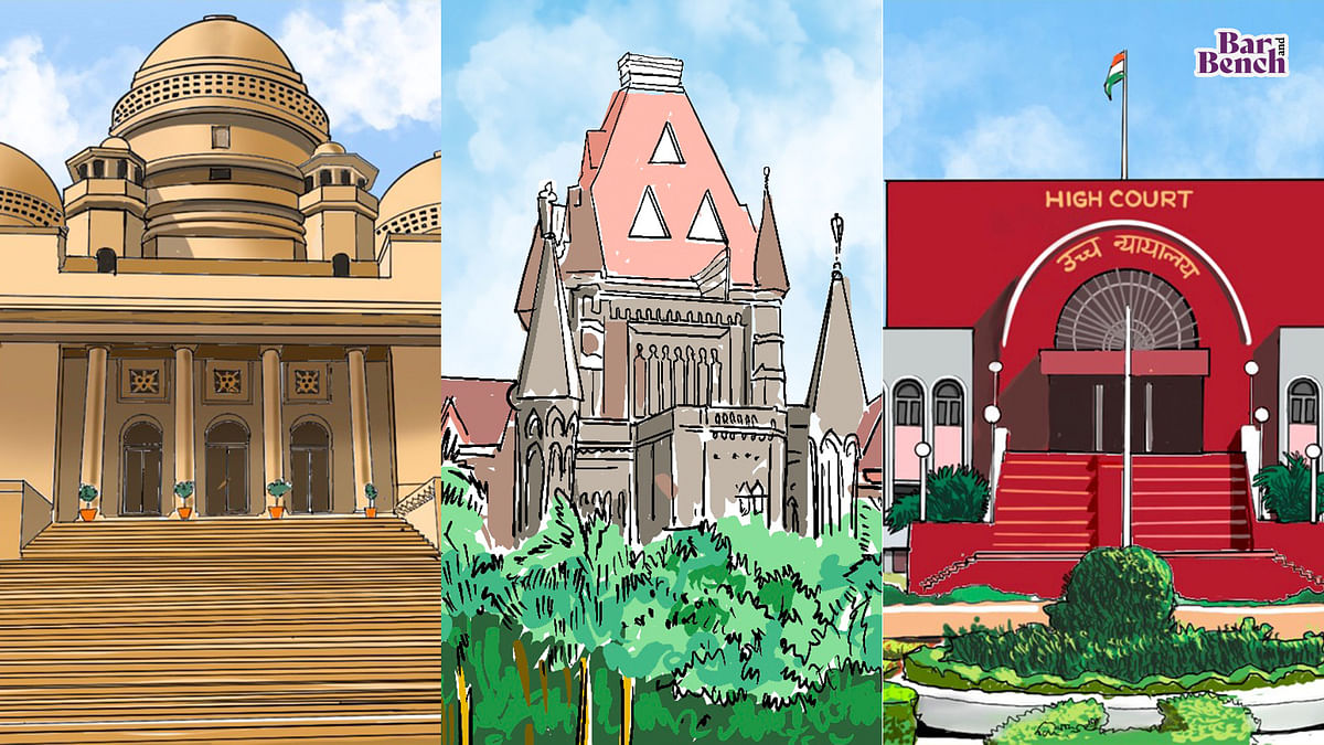 All three Bombay High Court benches in Maharashtra seized of COVID matters after Aurangabad Bench registers suo motu case on COVID issues
