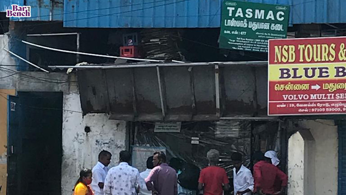 People who suffer due to TASMAC shops have rights to oppose them: Madras High Court while quashing FIR against women who pelted stones in protest